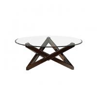 Allex Furniture Wood Center Table AF-WD-CT-02