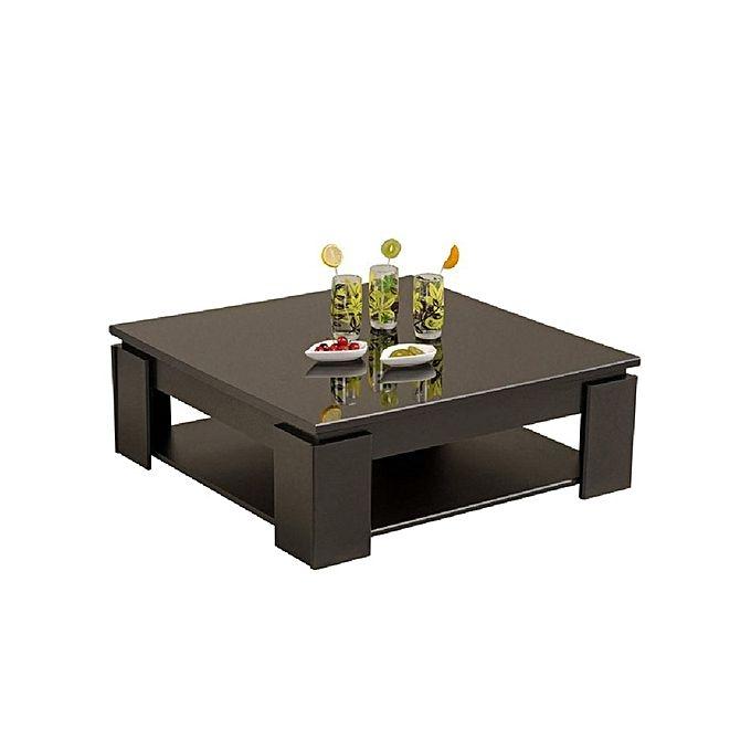 Allex Furniture Wood Center Table AF-WD-CT-03
