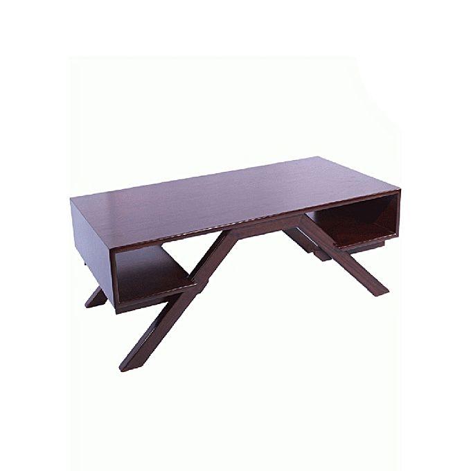 Allex Furniture Wood Center Table AF-WD-CT-04