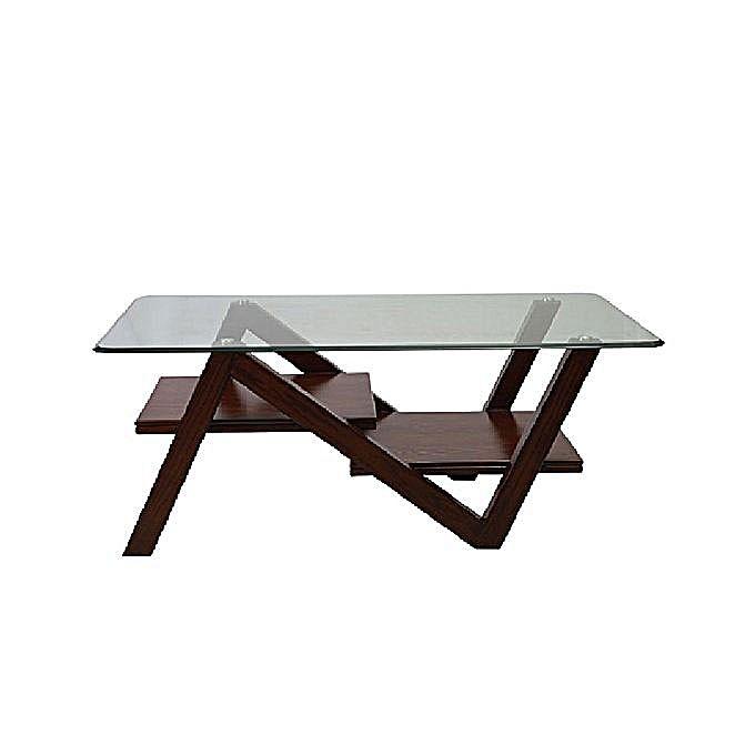 Allex Furniture Wood Center Table  AF-WD-CT-06