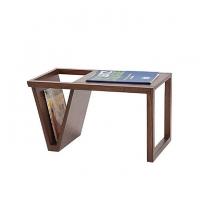 Allex Furniture Wood Center Table  AF-WD-CT-07
