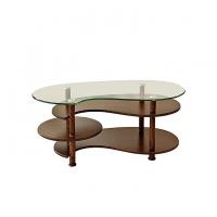 Allex Furniture Wood Center Table AF-WD-CT-08
