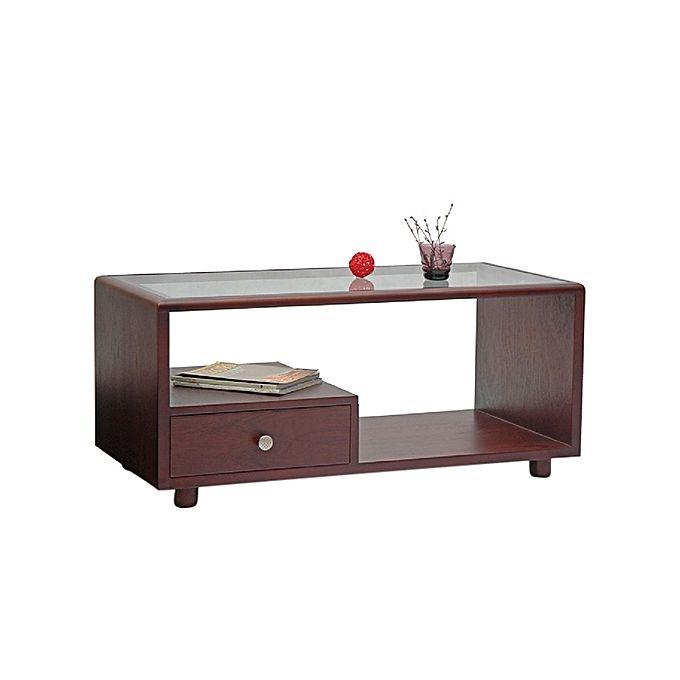 Allex Furniture Wood Center Table AF-WD-CT-12