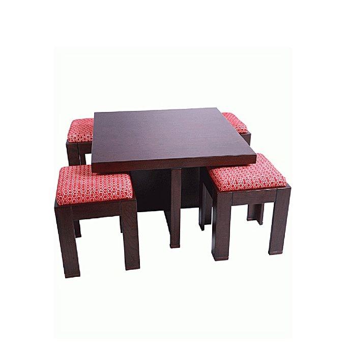 Allex Furniture Wood Center Table AF-WD-CT-14