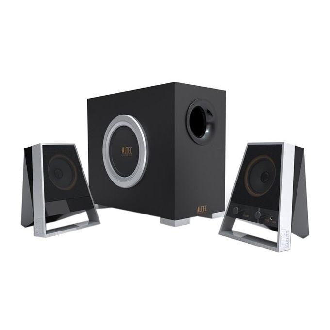 Altec Lansing  Channel Speaker System VS2621