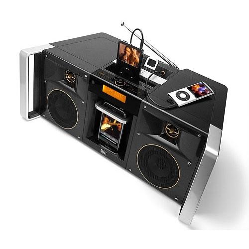 Altec Speaker Lansing MIX iMT800