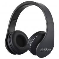Andoer Bluetooth Wireless Headphone LH-811