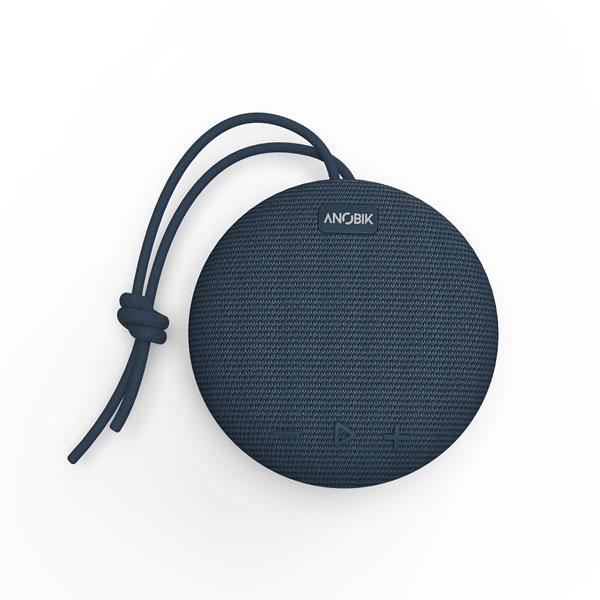 Anobik Wave Portable Bluetooth Speaker