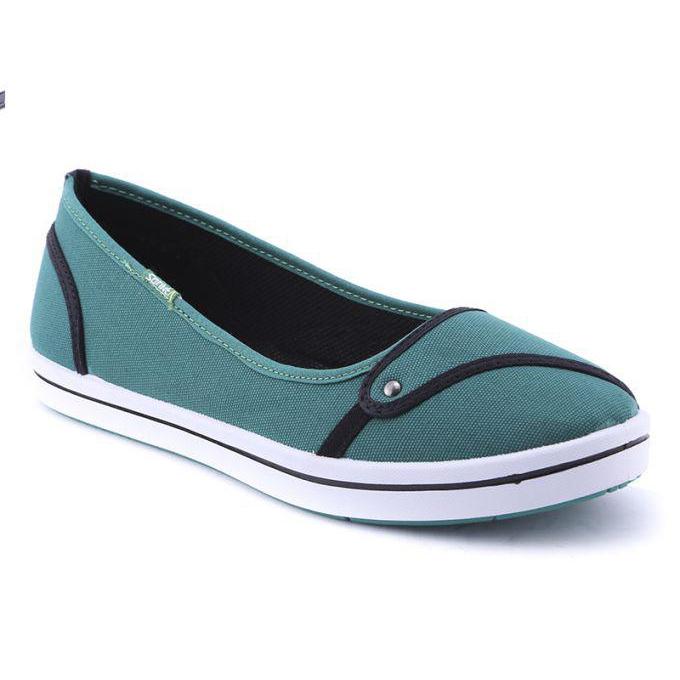 Apex Shoes Sprint Comfort Eva Canvas