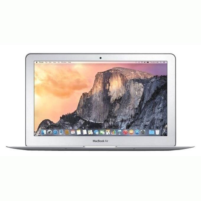Apple Laptop Macbook Air Core i5 MJVP2ZA/A price in ...