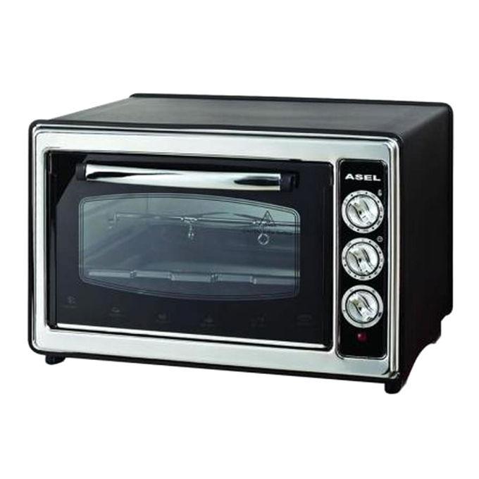 Assel Electric Oven AF0124