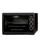 Assel Electric Oven AF0723