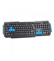 Astrum Multimedia Wired Keyboard KM500