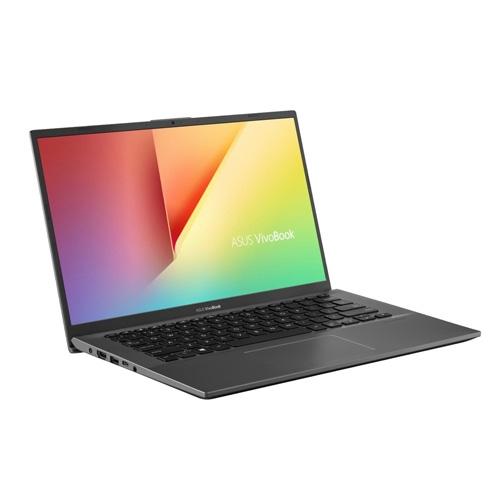 Asus VivoBook 14 X412FA 8th Gen Intel Core i3 8145U (2.10GHz-3.90GHz, 4GB DDR4, 1TB, 1 x M.2 Slot)