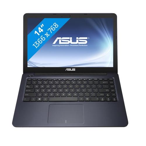 Asus VivoBook X402YA AMD Dual Core E2-7015 (1.50GHz, 4GB DDR3, 1TB HDD) 14 Inch HD
