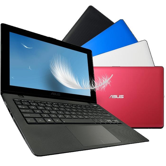 Asus X200MA Netbook Black