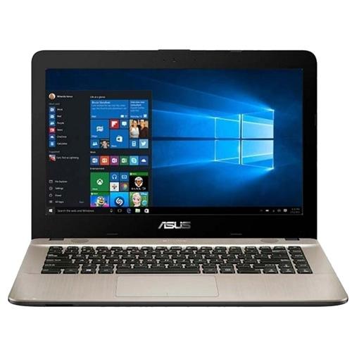 Asus X441MA Intel CDC N4000 (1.10GHz-2.60GHz, 4GB DDR4, 1TB HDD, DVD-RW)
