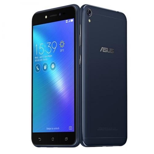 ASUS ZenFone ZB501KL live