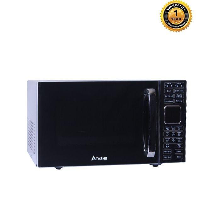Atashii Microwave Oven NMW90D25AL-G1-A