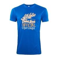 Athletic Star League Men's T-Shirt Ts1041