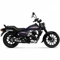 Bajaj Avenger 150 Street Motorcycle