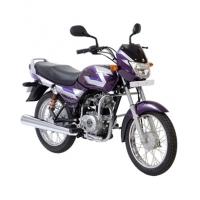 Bajaj CT100 Motorcycle