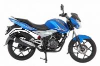 Bajaj Discover 125ST Motorcycle