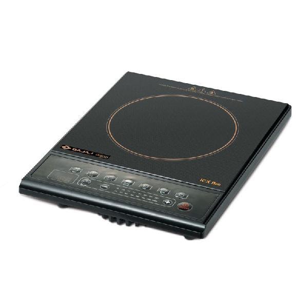Bajaj Majesty Induction Cooker ICX Neo
