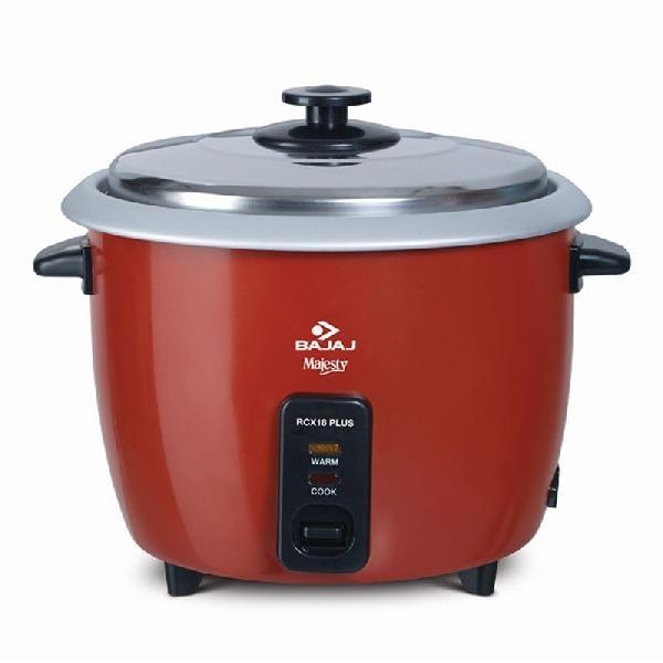 Bajaj Majesty Multifunction Cooker RCX 18 Plus