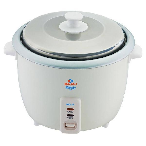Bajaj Majesty Multifunction Cooker RCX 18