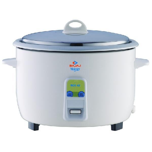 Bajaj Majesty Multifunction Cooker RCX 42