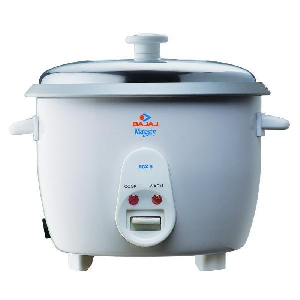 Bajaj Majesty Multifunction Cooker RCX 5