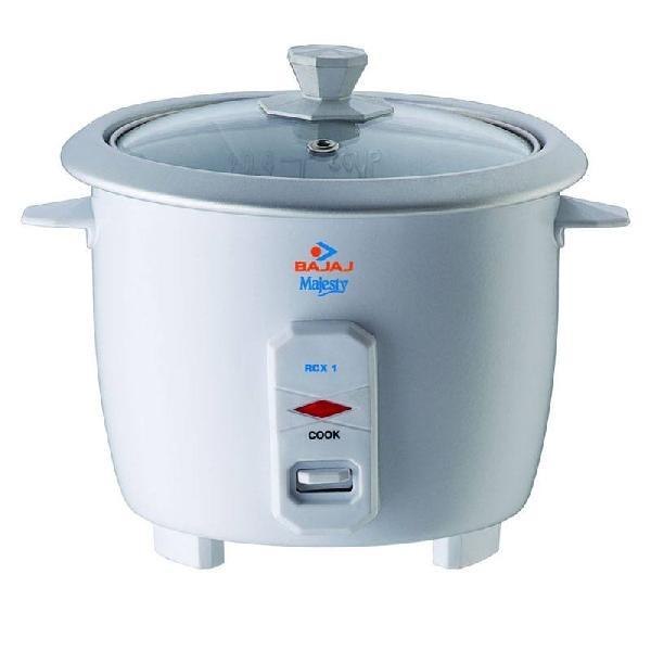 Bajaj Majesty Multifunction Cooker RCX1 Mini