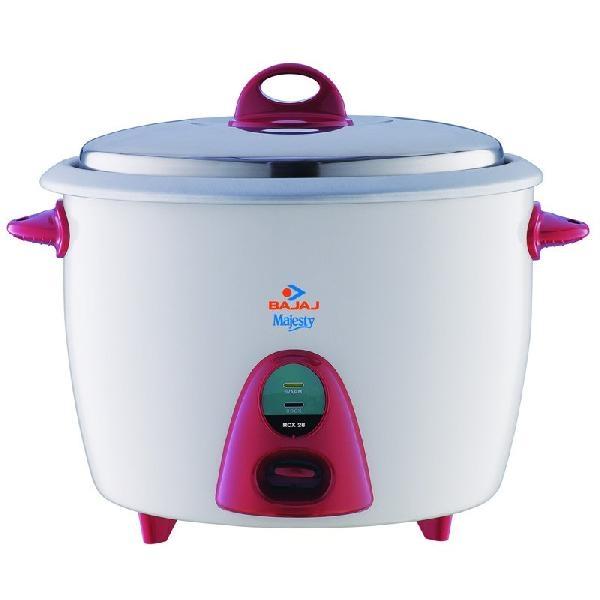 Bajaj Majesty Multifunction Cooker RCX28
