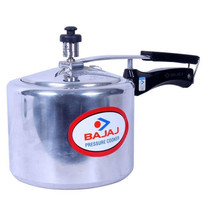 Bajaj Pressure Cooker PCX33