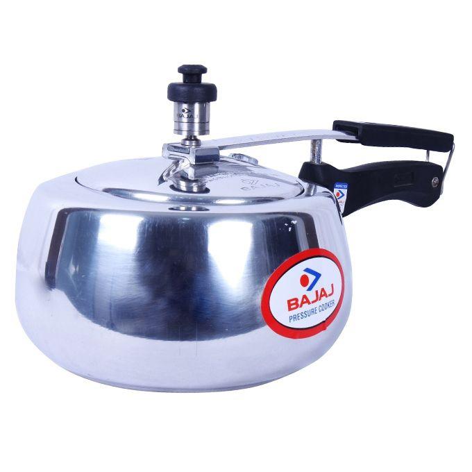 Bajaj Pressure Cooker PCX63