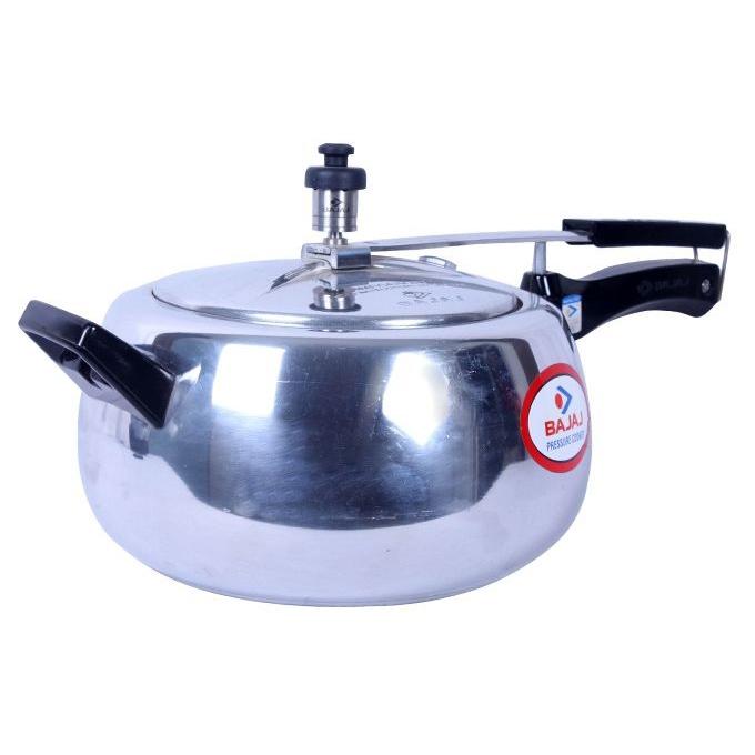 Bajaj Pressure Cooker PCX65