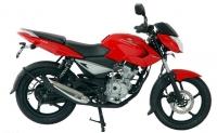 Bajaj Pulsar 135 Motorcycle