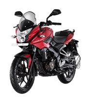 Bajaj Pulsar AS150 Motorcycle