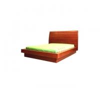 Best Furniture Malaysian process MDF Bed  MDB070