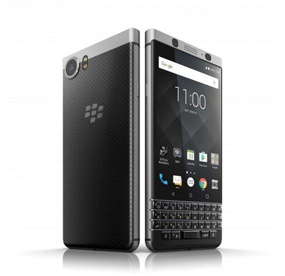 BlackBerry KEYone Limited Black Edition 4GB 64GB
