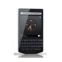 BlackBerry Mobilephone Porsche Design P'9983