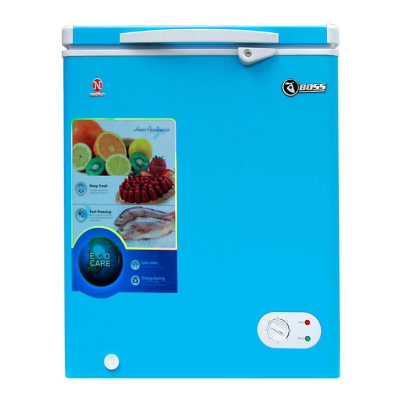 Boss Deep Freezer NFB-100 NI-B
