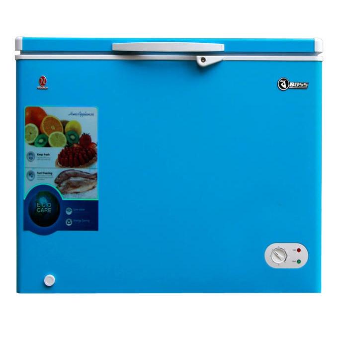 Boss Deep Freezer NFB-200 NI-B