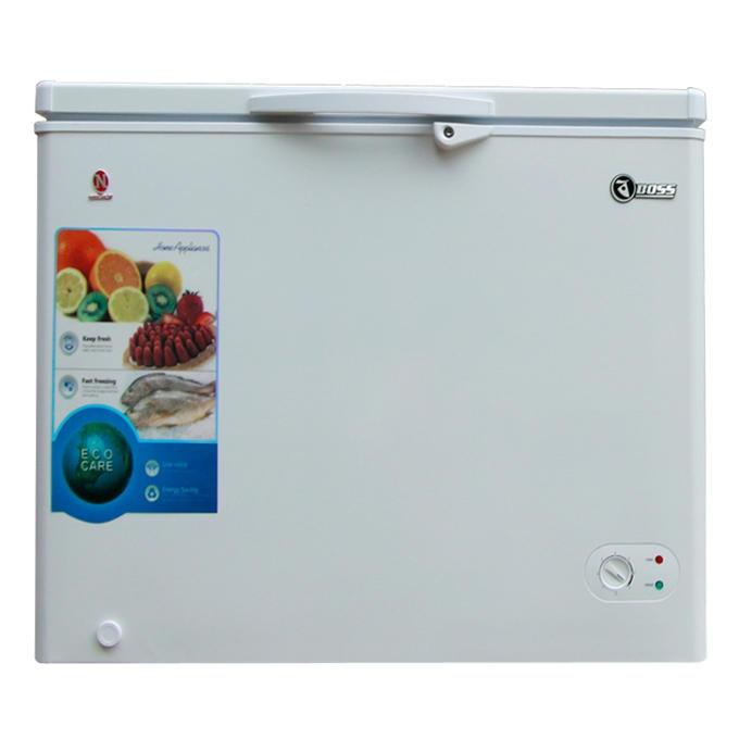 Boss Deep Freezer NFB-200 NL-W
