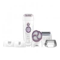 Braun Ladies Hair Removal Epilator 7-951