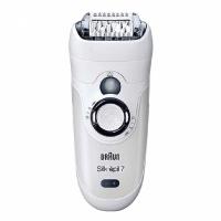 Braun Wet & Dry Hair Removal Epilator 7-531