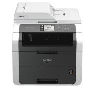 Brother CDN Color Laser Printer MFC-9140CDN