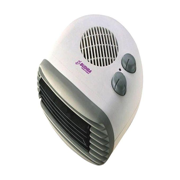 Bushara Room Heater ACB-15