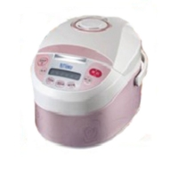 Butterfly Rice Cooker MB-FC50UB
